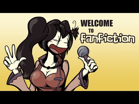 Welcome to Fanfiction.Net!