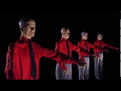 Kraftwerk – The Robots