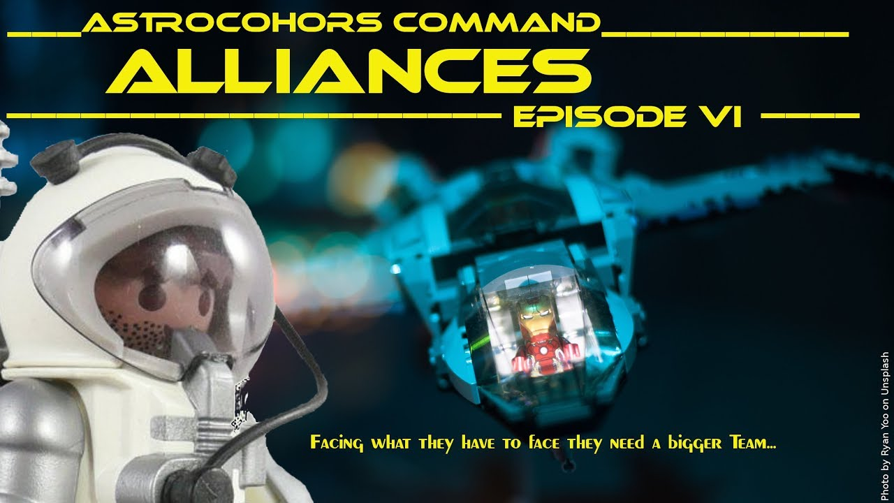 ASTROCOHORS Command 06: Alliances